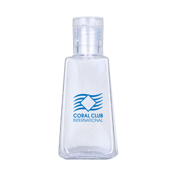 1 oz. Hand Sanitizer