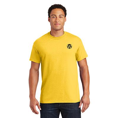 fc2e34284c005b Promotional Gildan DryBlend T-Shirt - Promo Direct