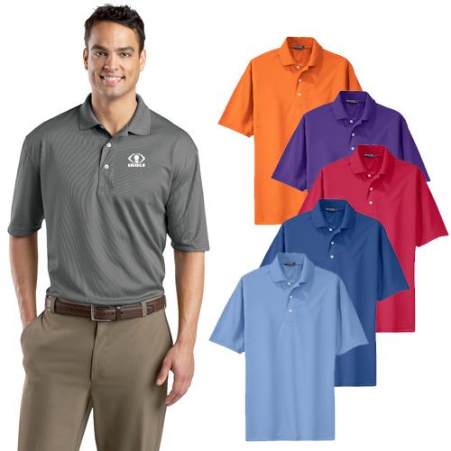Sport-Tek Dri Mesh Adult/Unisex Sport Shirt