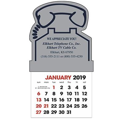 stick-up calendars-phone