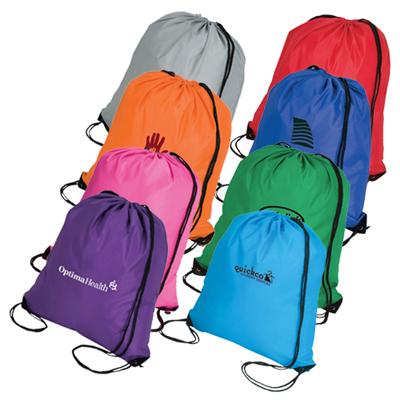 Aleutian Sport Bag