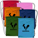 Nylon Drawstring Bag, Promotional Nylon Drawstring Bag