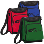 9374R - Koozie Deluxe Lunch Sack