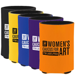 3359R - Deluxe Collapsible Koozie