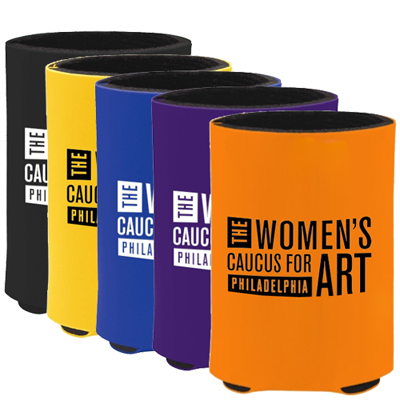 deluxe collapsible koozie