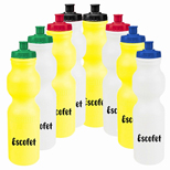 7236R - 28 oz. Promo Sport Bottle