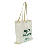 11323R - Basic Tote Bag - Closeout