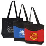Promotional Breaker Tote, Imprinted Logo Promotional Items, Logo Totes, Custom Imprinted Promotional Products, Logo Promotional Items