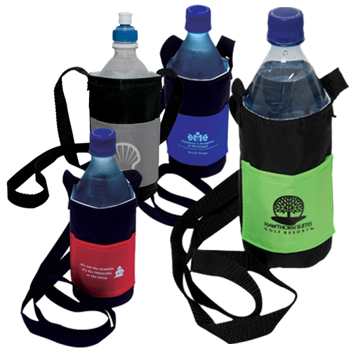 Promotional Bottle Caddy