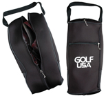 Promotional Golf Shoe Bag, Travel Shoe Bags, Promotional Golf Shoe Bags