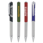 11495 - BIC® Slim Metal Pen