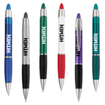 Papermate Gel Pens, Logo Personalized Papermate Element Gel Pen