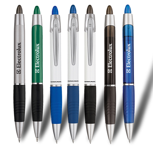 papermate ® element gel pen