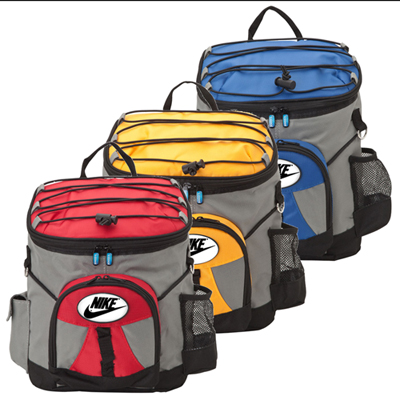 I - Cool Backpack Cooler