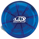 Promotional Merchandise, Customized Giveaways, Imprinted Plastic Yo-Yo, Custom Yo Yo