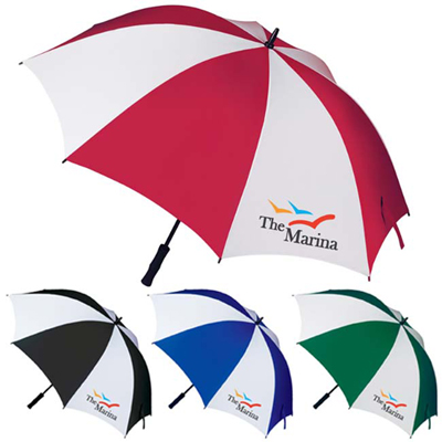 60 large promotional golf umbrella