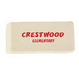 Promotional Products Neon Eraser, Personalized Kids Gifts, Promotional Items For Kids