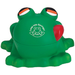 Promotional Froggy Bank, Personalized Froggy Bank
