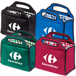 13060 - Koozie® Lunch Carrier