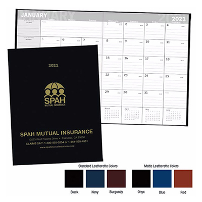 Classic Monthly Planner