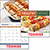 Healthy Eating Calendar 13064 Inside