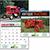 Antique Tractors Calendar 13068 Inside