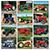 Antique Tractors Calendar 13068 Gallery
