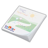 Promotional products Notepads, Business Notepads