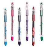 13120C - Pentel RSVP Clear Pen