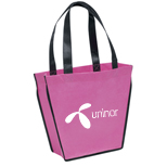 Personalized Carnival Tote Bag
