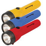13143 - Light Saver 2AA Krypton Flashlight