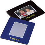 Promotional Mouse Pad & Photo Frame