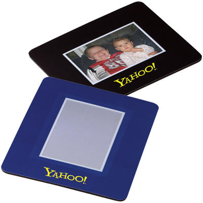 Mouse Pad/Photo Frame