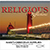 Religious Reflections Spiral Wall Appt Calendar 13254 Front