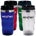 Imprinted Roller Tumbler, Personalized Roller Tumblers