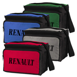 9273R - Koozie Deluxe Six-Pack Cooler