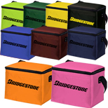 9284R - Koozie Six -Pack Cooler