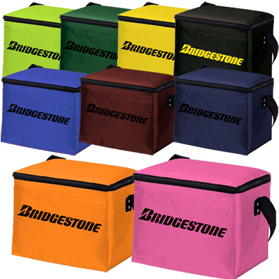 Koozie Six -Pack Cooler