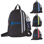 Personalized Speedway Backpack