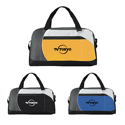 The Wingman Duffel Bag
