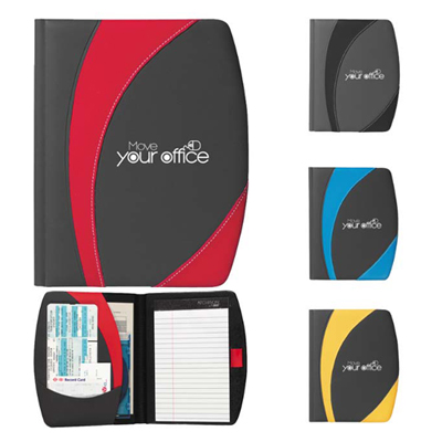 Spin Dr. Junior Writing Pad