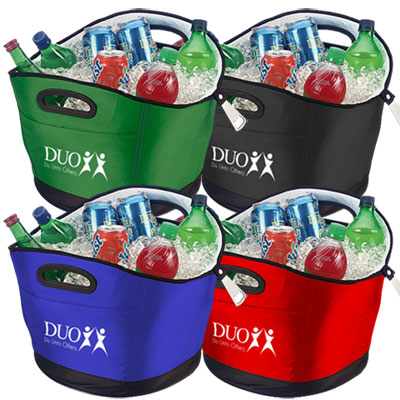 Koozie® Party Cooler