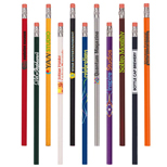 Promotional Budgeteer Pencil