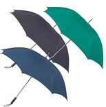 "14088 - 60"" Solid Promotional Golf Umbrella"