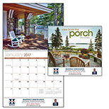 Promotional View from the Porch Calendar