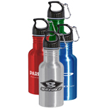 Aluminum Drink Bottles, Promotional Aluminum Drink Bottles