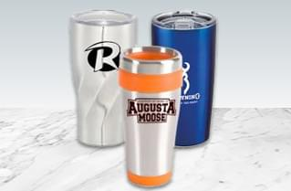 promotional drinkware items